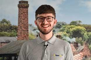 Adam Cash Service Manager Superfast IT