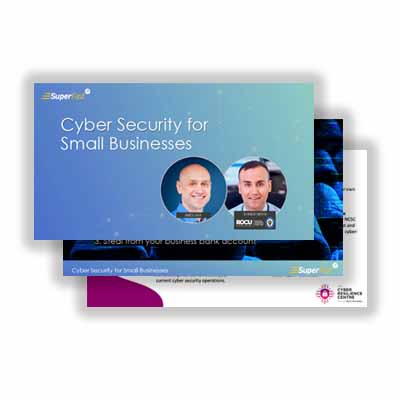 Cyber security slides