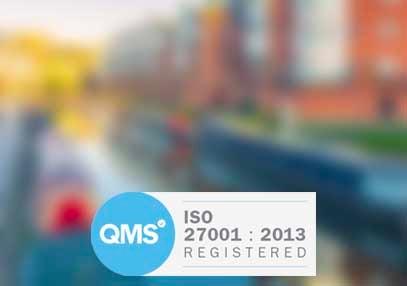 ISO 27001 consultant