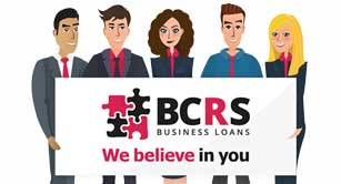IT support for Finacial services business in Wolverhampton - BCRS