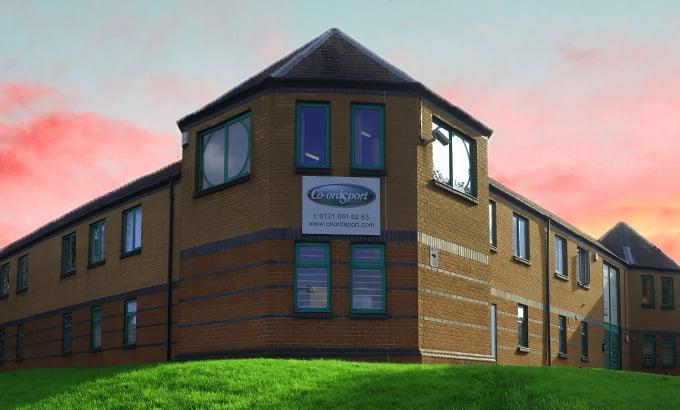 co-ordsport preferred technology supplier in West Bromwich