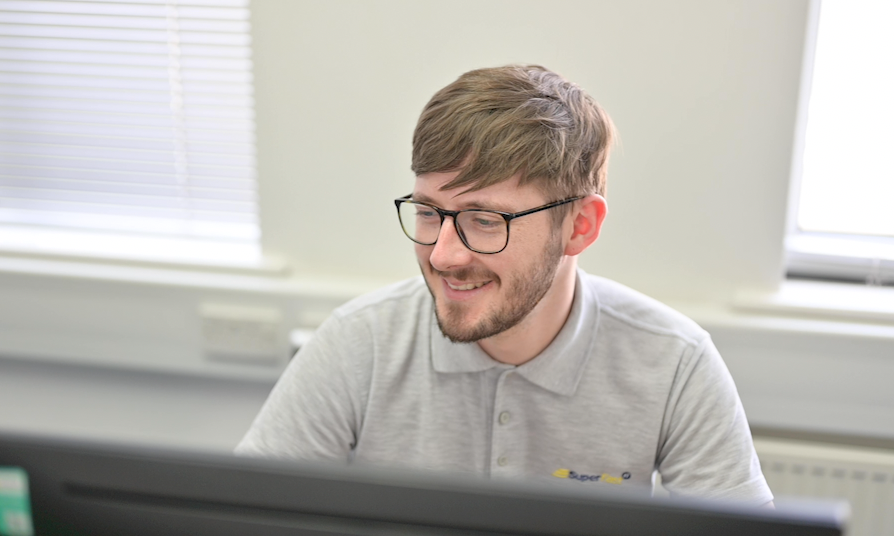 We are recruiting: 2nd line IT Support Technician